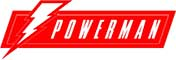 powerman logo